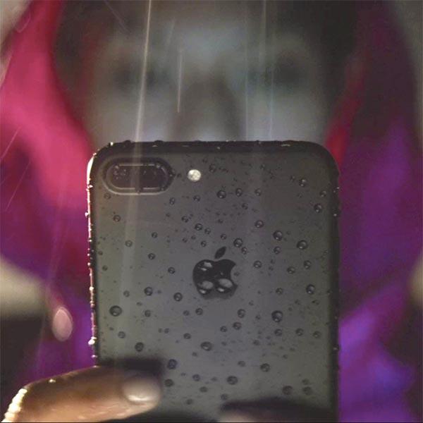 iPhone 8 IP68