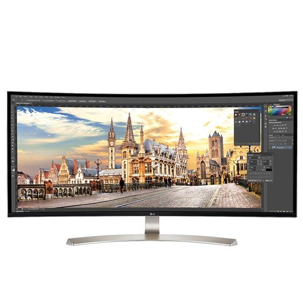 externí monitor LG 38UC99