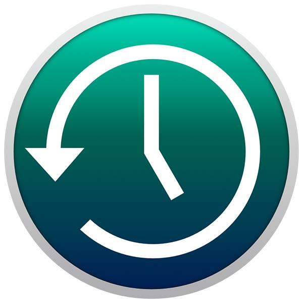 Jak zálohovat iPhone, Jak obnovit iPhone, Jak zálohovat Mac, Jak zálohovat pomocí Time Machine