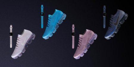Nike řemínky Apple Watch