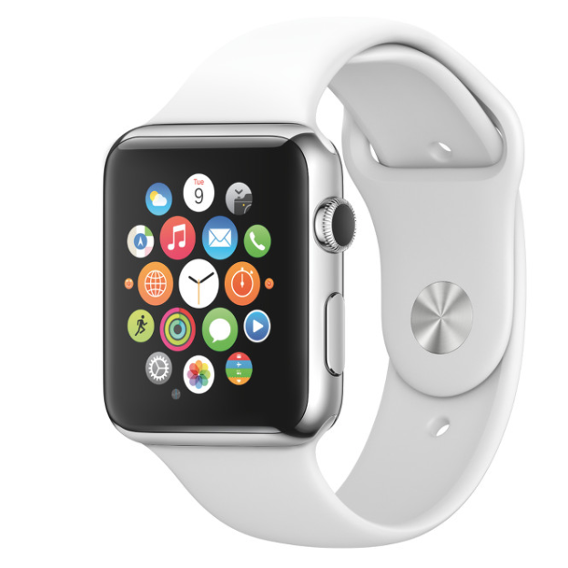 Apple Watch, watchOS 6 mazání aplikací, Apple Watch kamera