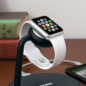 Kanex Stojánek pro Apple Watch