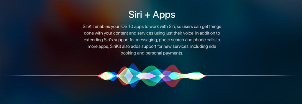 Siri reproduktor