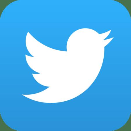 aplikace Twitter, noční režim