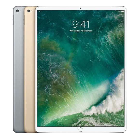 10,5palcový iPad Pro
