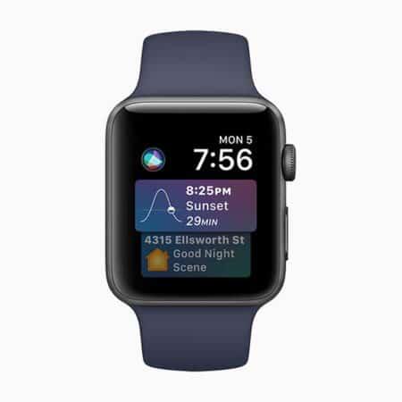 Apple watchOS 4, Apple Watch Series 3, Jak smazat zálohy Apple Watch