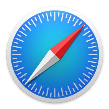 yosemite safai icon - Který webový prohlížeč je pro iOS nejlepší? Safari, Chrome, Opera nebo snad Seznam?