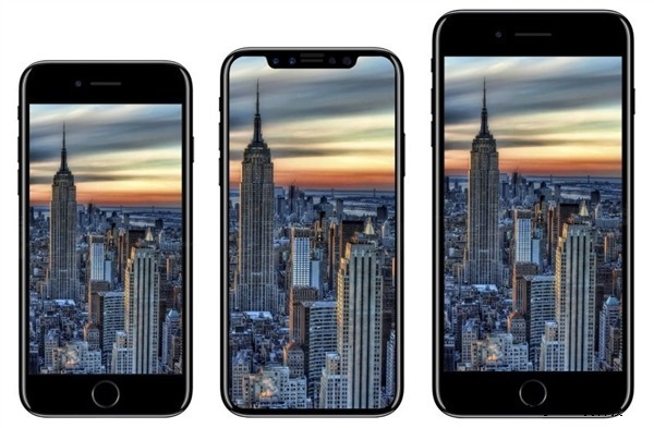 iPhone 8 Event