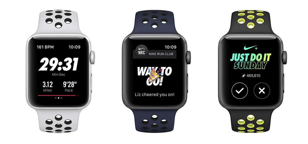 67120ac582f Apple představil Apple Watch Series 3. V čem jsou lepší