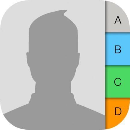 Jak zálohovat kontakty z iPhone