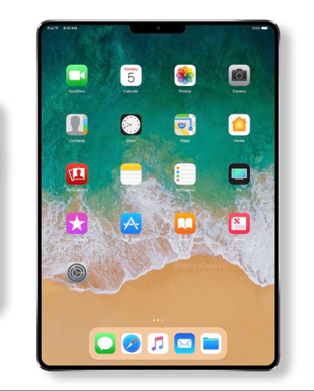 IMG 0299 - Budoucí iPad Pro zřejmě dostane Face ID