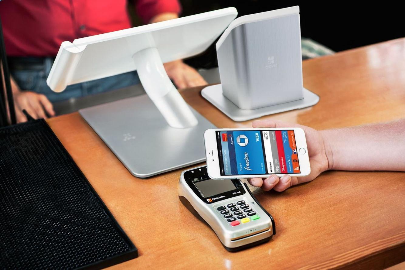 apple pay clover - Apple Pay platby v aplikaci Pilulka.cz