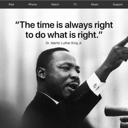Den Martina Luthera Kinga Jr.