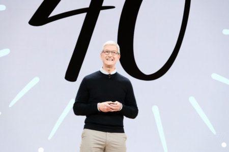 nový iPad