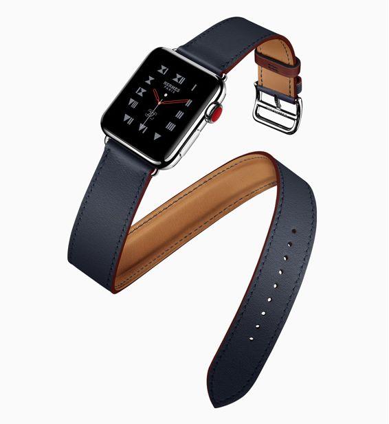 Snímek obrazovky 2018 03 21 v 18.20.52 - Apple uvedl novou jarní kolekci řemínků pro Apple Watch