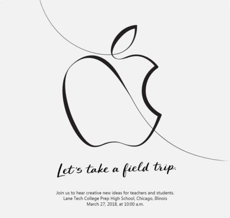 MacBook Air Event