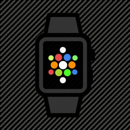 Wearables, Apple Watch