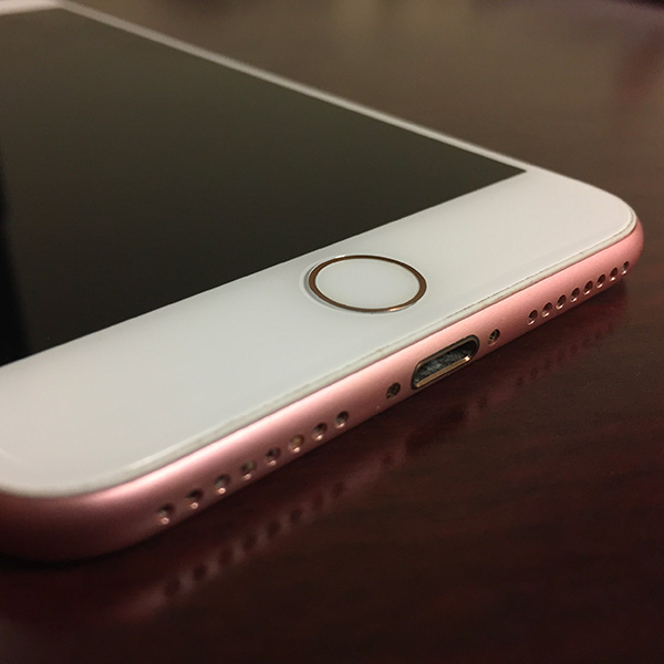 iPhone 7 oprava Home Button