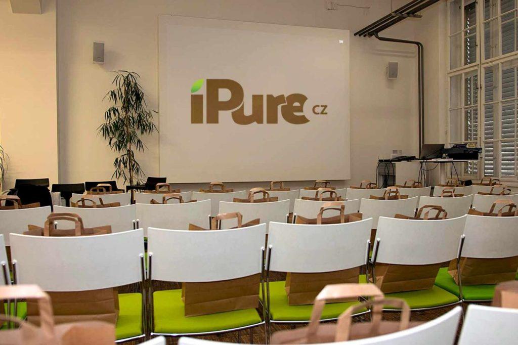 iPure konference