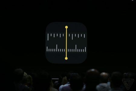 apple WWDC 2018 2458 450x300 - WWDC 2018 – souhrnný článek. Co všechno Apple představil?