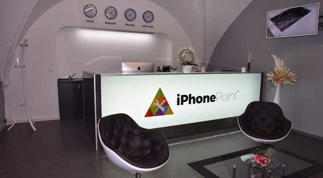 Apple servis iPhonePoint