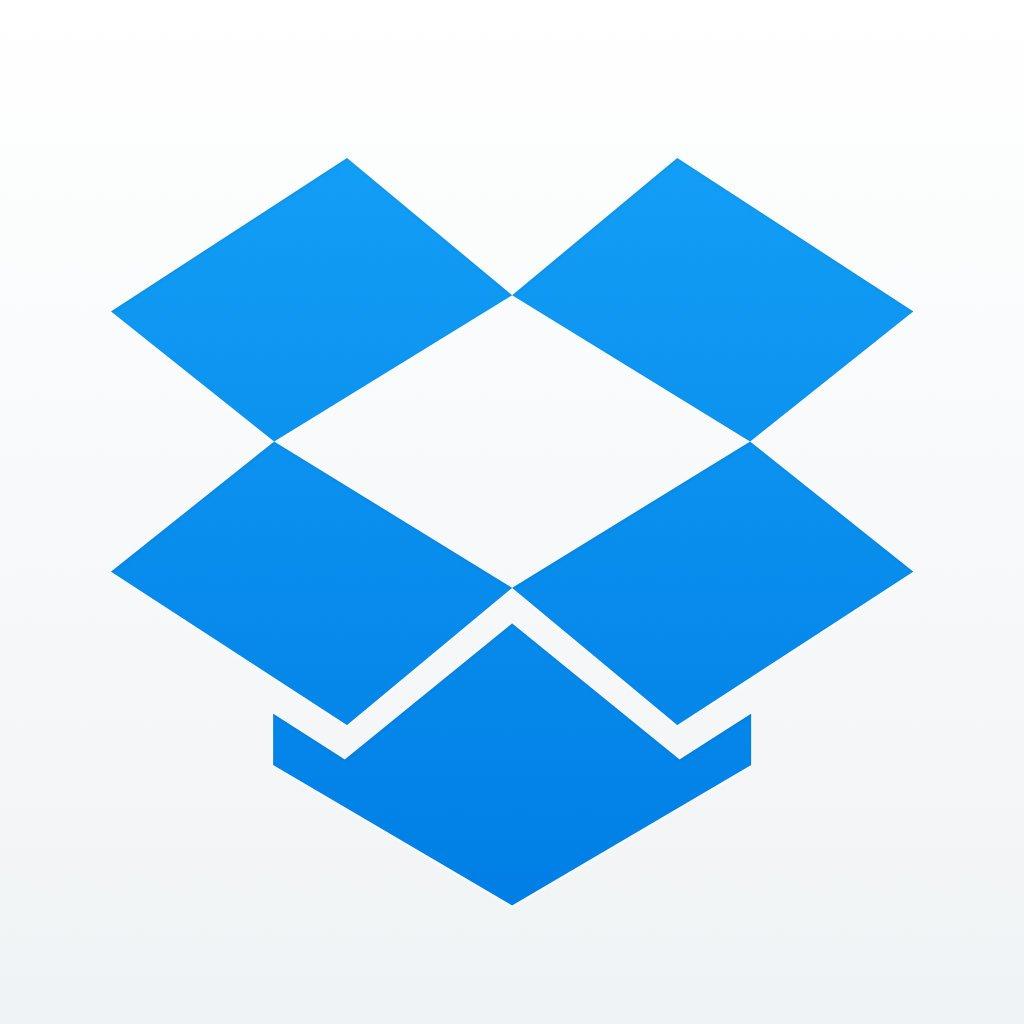 Dropbox ikona - Appliště VideoCast #115: Aplikační nářez