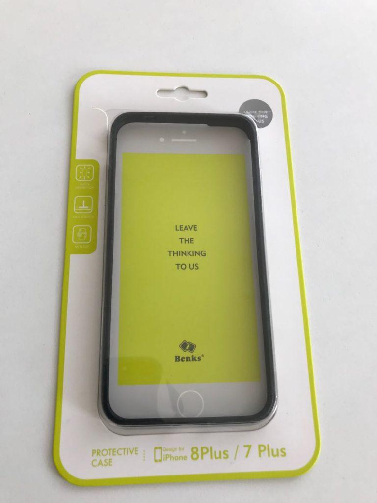 IMG 0075 768x1024 - Hliníkový bumper od Benks ochrání váš iPhone stejně, jako pouzdro