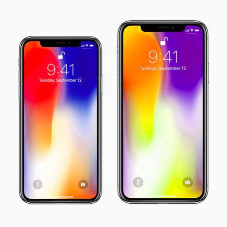 iPhone X Plus, iPhone XS