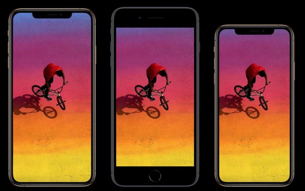 Snímek obrazovky 2018 09 12 v 22.25.11 1024x640 - Apple představil nové iPhony. iPhone Xs, iPhone Xs Max a iPhone Xr přicházejí, seznamte se