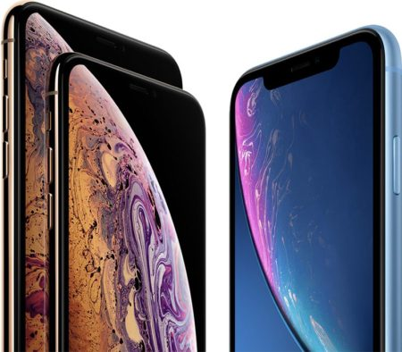 iPhone Xs nebo iPhone XR