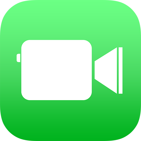 FaceTime, skupinový FaceTime, iOS 12.1