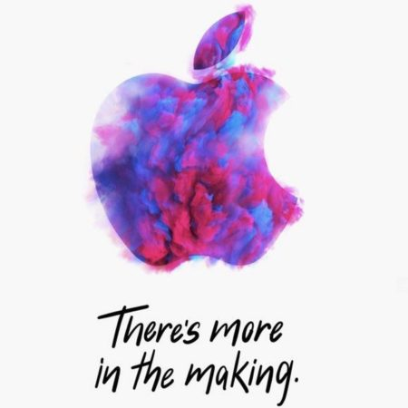 Apple Event 2018 p