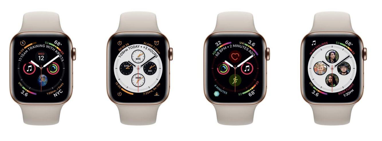 Apple Watch 4 recenze – hodinky už počtvrté a ještě lépe 6f3ab652c0