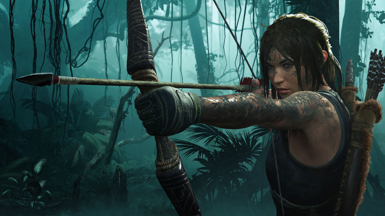 Shadow of the Tomb Raider - Nové dobrodružství Lary Croft