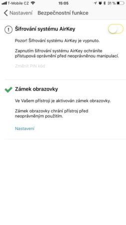 EVVA AirKey