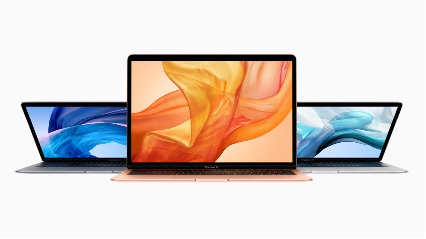MacBook Air 2018 Retina