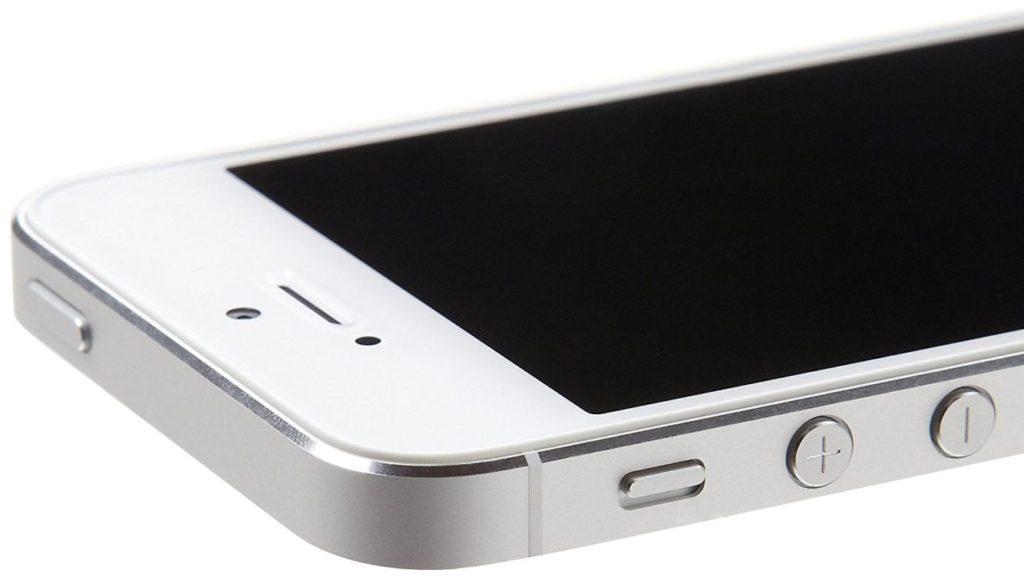 Podpora pro iPhone 5