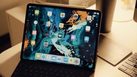 iPad Pro recenze