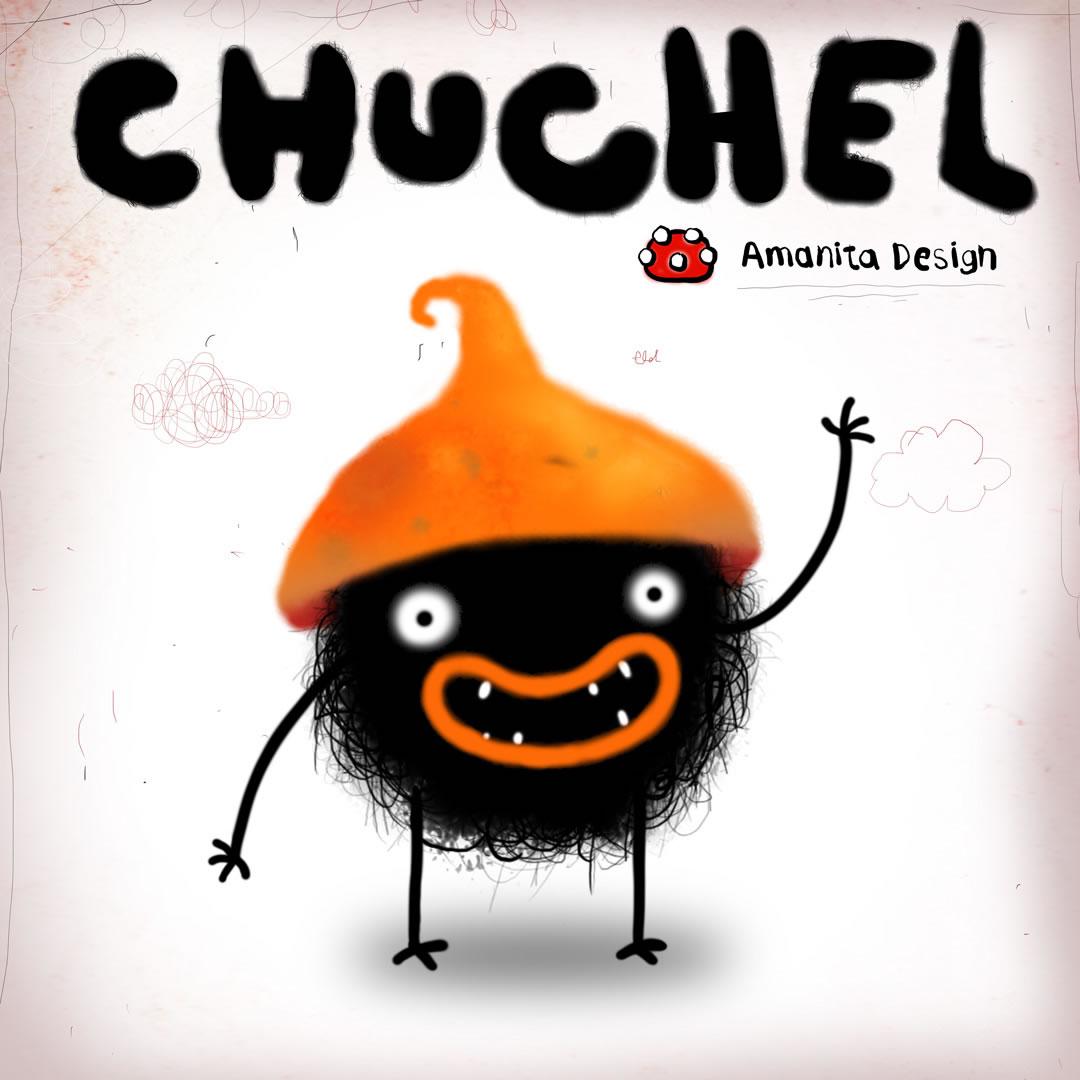 Hra Chuchel
