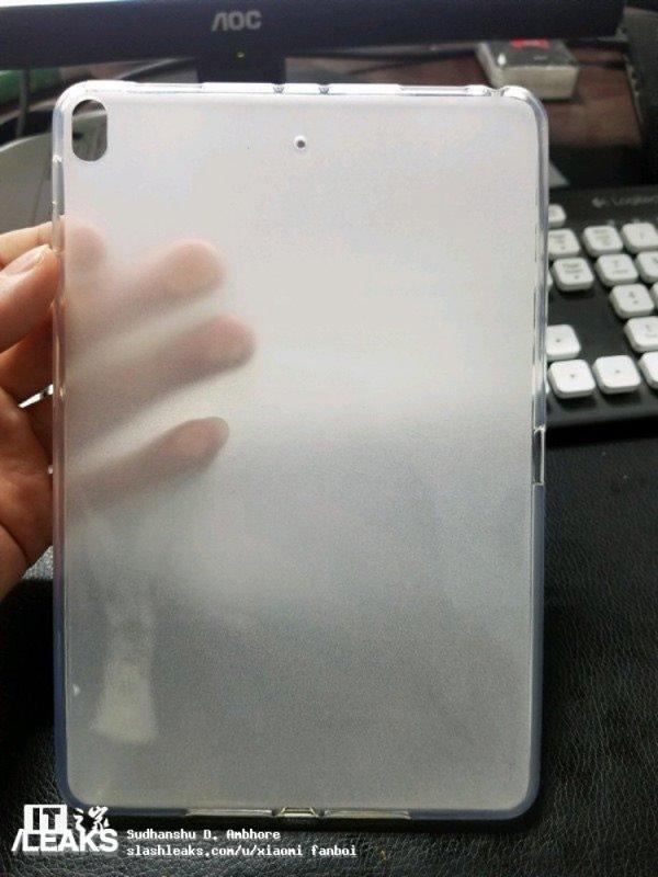 iPad mini 5. generace