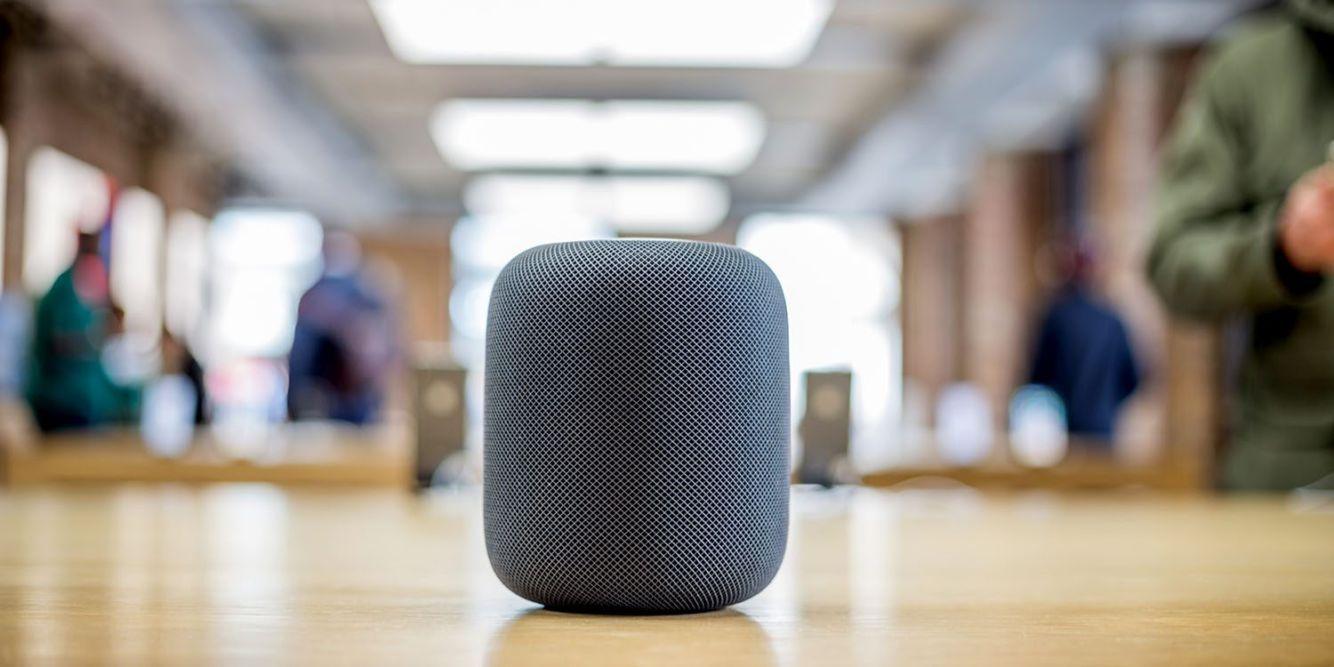 Apple Music už neumožní současné přehrávání na HomePodu a iPhone
