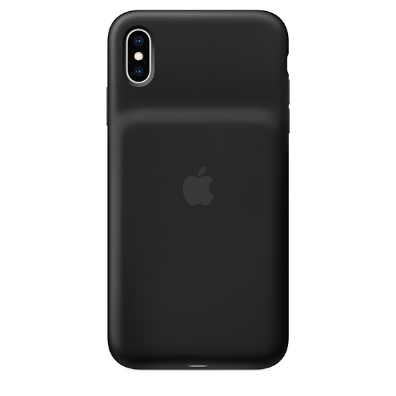 SBCMax - Smart Battery Case pro nové iPhony je tu. iPhone X nenabije