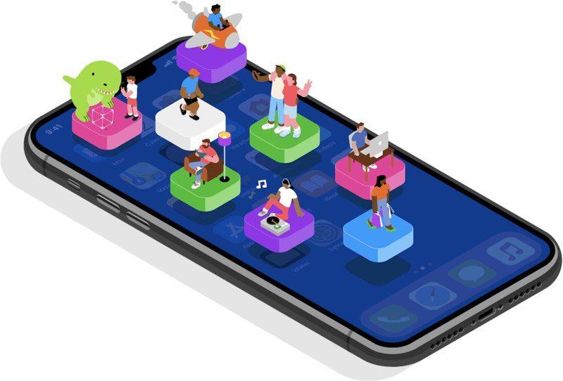 Díky frameworku odhalí aplikace pro iPhone i citlivá data