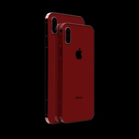 Apple iPhone XI