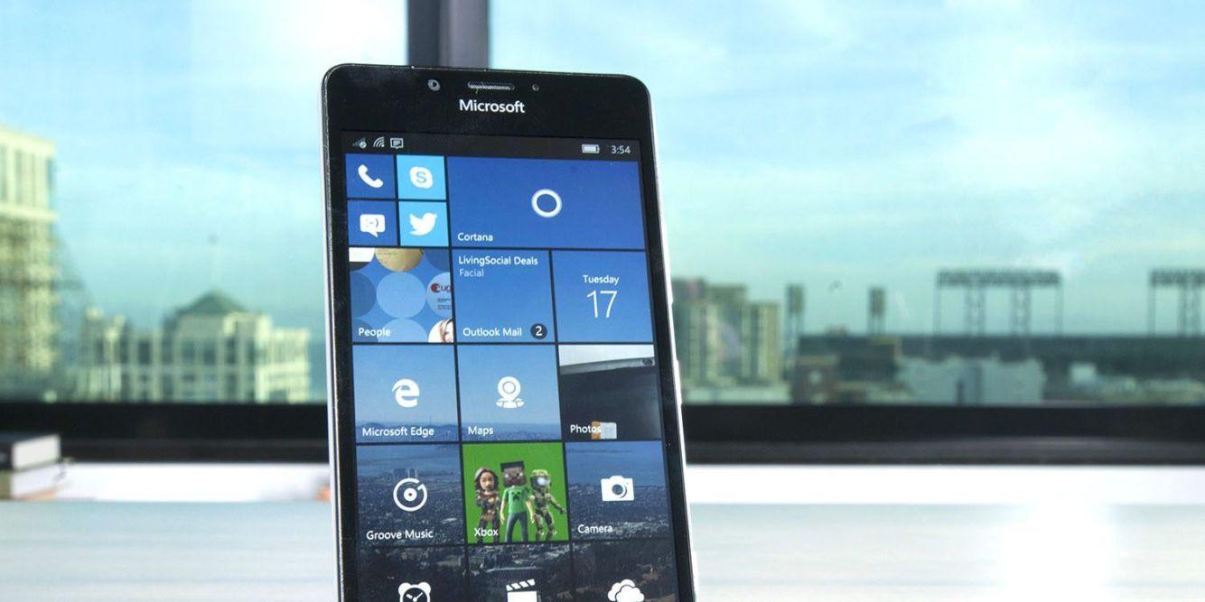 Windows Mobile 10. prosince 2019 definitivně skončí
