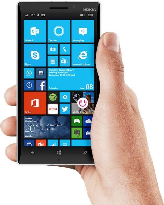 windowsphone - Aplikace pro iPhone nahrávají bez vašeho vědomí obrazovku