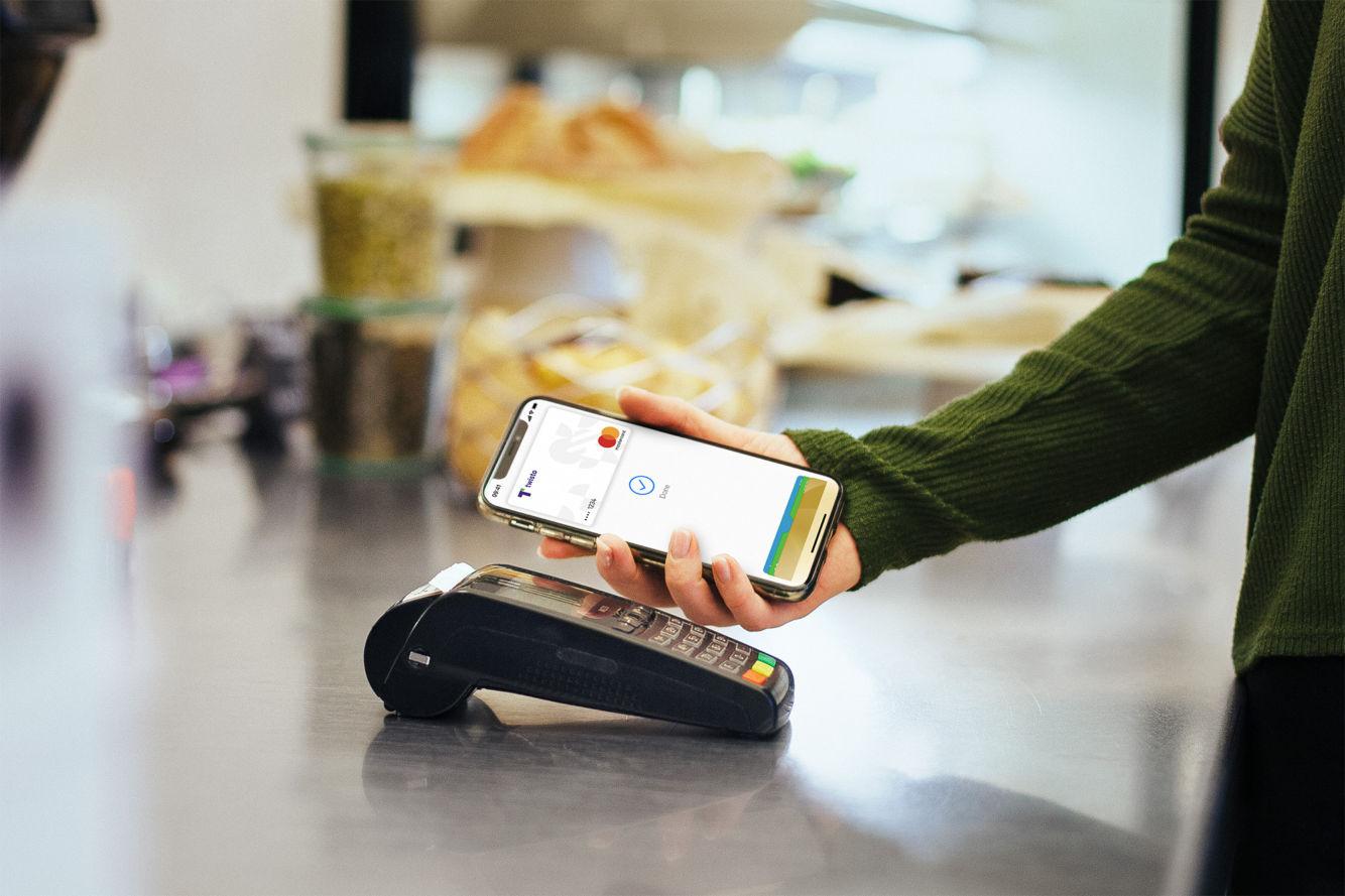 Twisto Apple Pay, Apple Pay v Česku