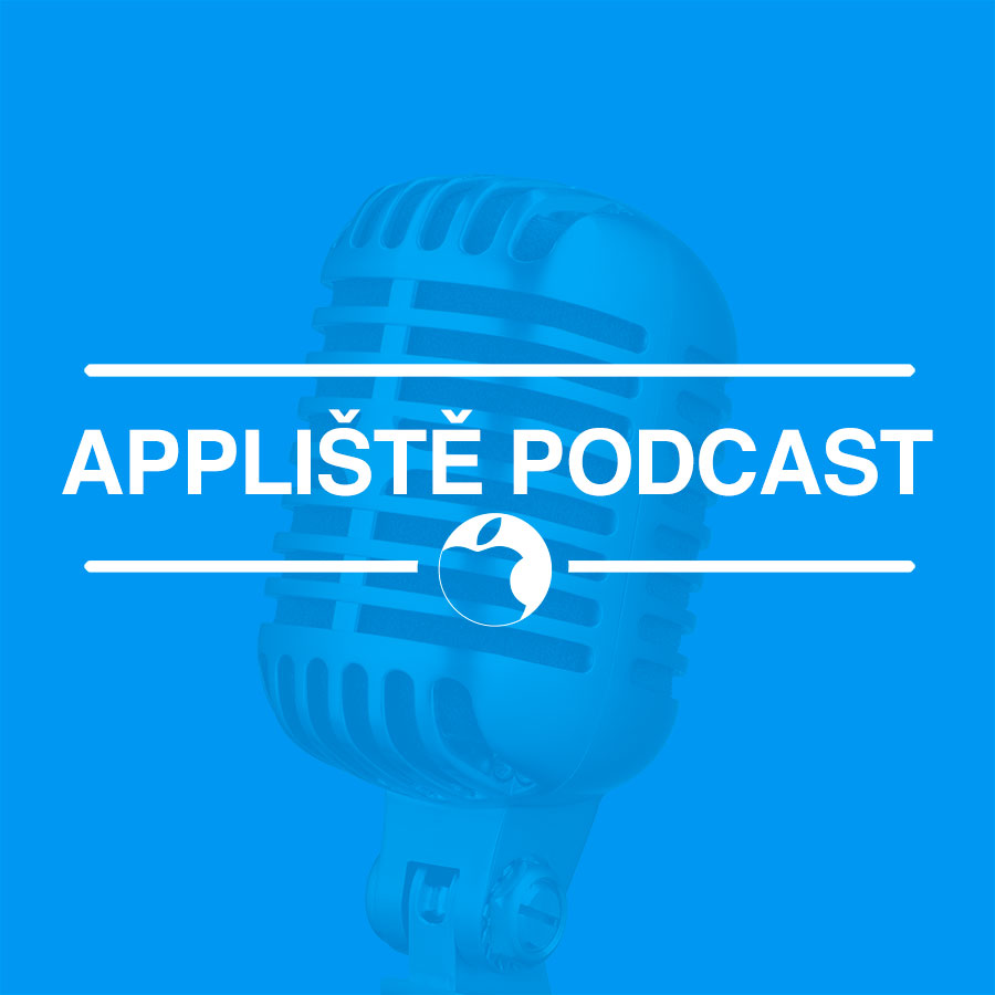Appliště Podcast