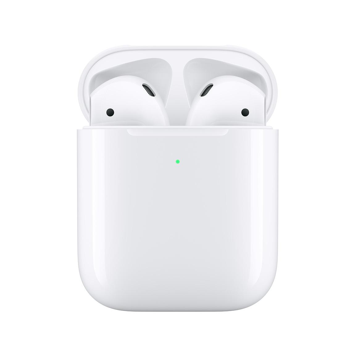 Apple AirPods 2. generace