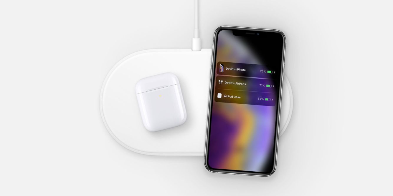 Apple AirPower, Apple 2020